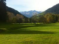 Golfen in Sterzing
