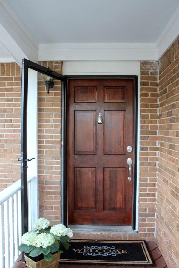 pretty-front-door