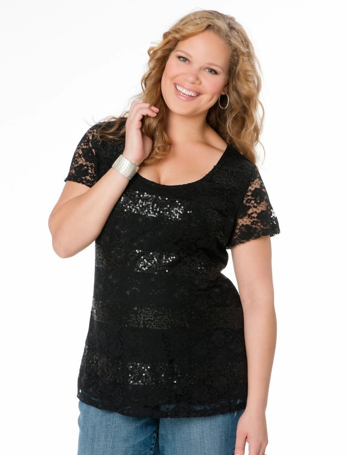 Plus-size Maternity Clothes. Showing 48 of results that match your query. Search Product Result. Product - Maternity Short Sleeve Tee with Flattering Side Ruching-- Available in Plus Size. Best Seller. Product Image. Price $ 8. Product Title. Maternity Short Sleeve Tee with Flattering Side Ruching-- Available in Plus Size.