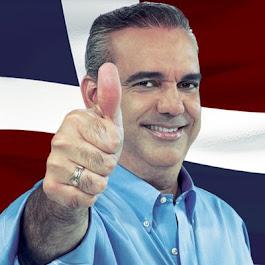 Luis Abinader, Noticias sobre el candidato presidencial PRM