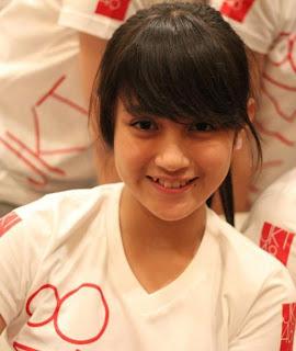 kaskus--forum.blogspot.com - Fakta Unik Tentang Nabila JKT48