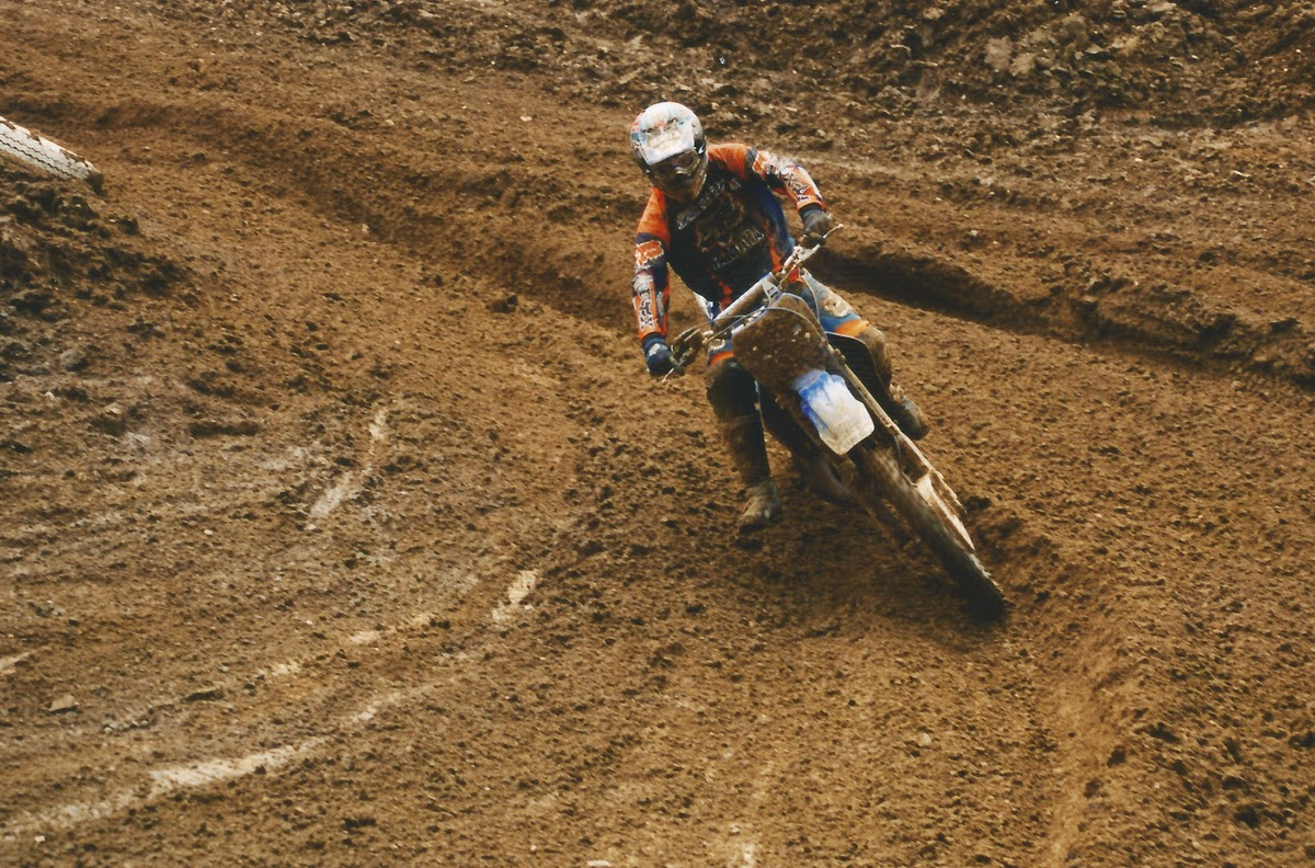 Stephane Roncada Budds Creek 2000