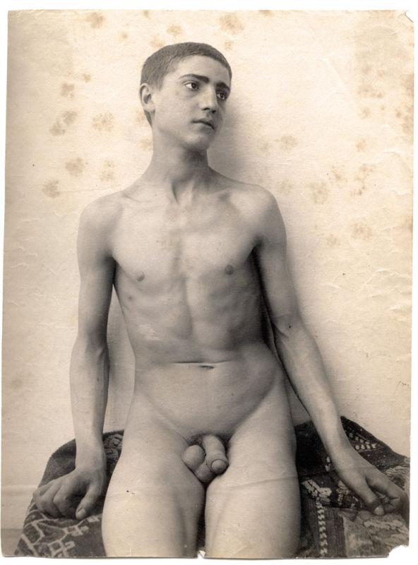 Thank erotic nude male photos ca 1900