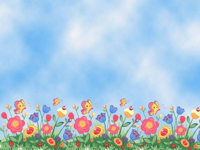 Fondos de colores para niños - Imagui