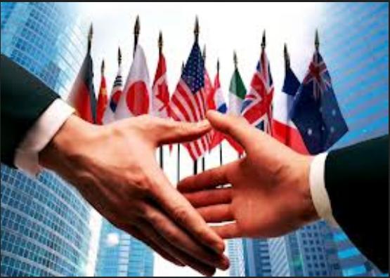 Faktor-faktor penghambat pergangan internasional
