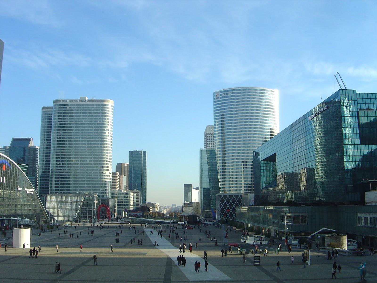 Laideur de l'architecture et de l'urbanisme contemporains