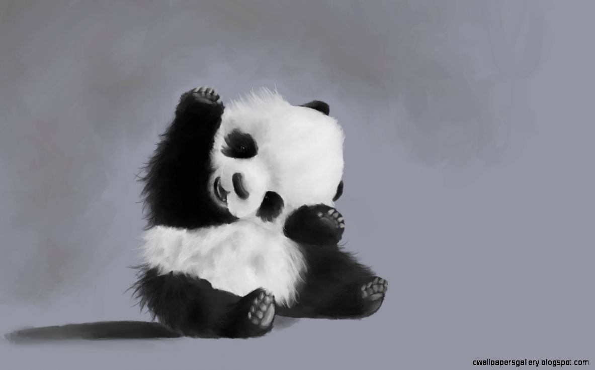 Cute Pandas Tumblr | Wallpapers Gallery