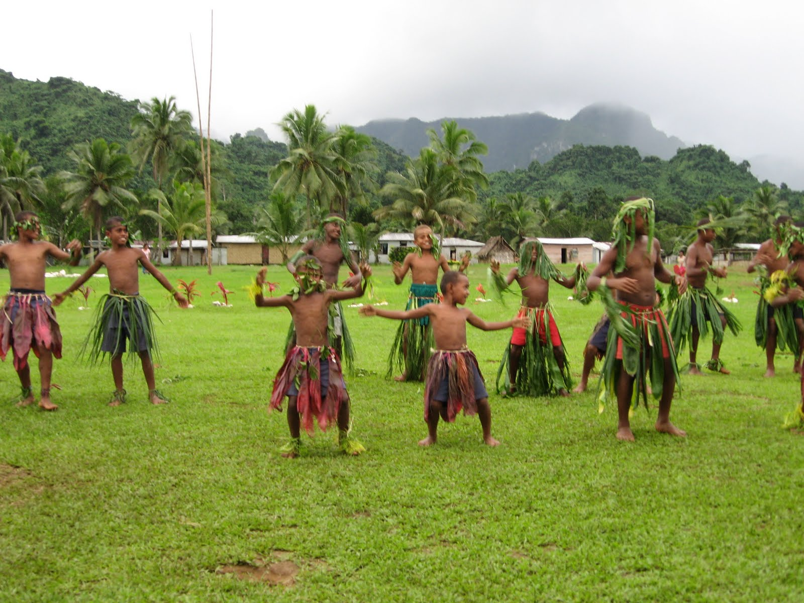 fiji essay Fiji's third largest island is known as the garden island for good reason: lush jungle, gorgeous beaches, secluded waterfalls and abundant wildlife make taveuni an eco-tourist's dream.