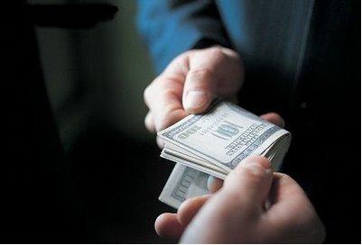 Corrupção cresce em países da África Austral, segundo Transparência Internacional