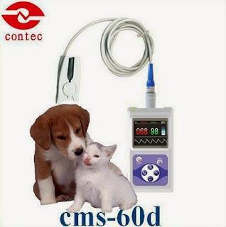 Comprar Oxímetros de Pulso Para Veterinária