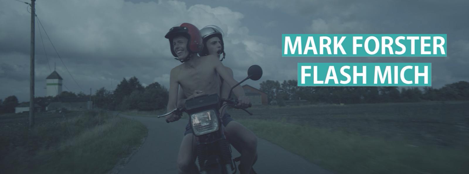 Queere Videos 12: Mark Forster mit \