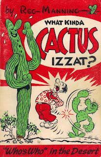 What Kinda Cactus Izzat?