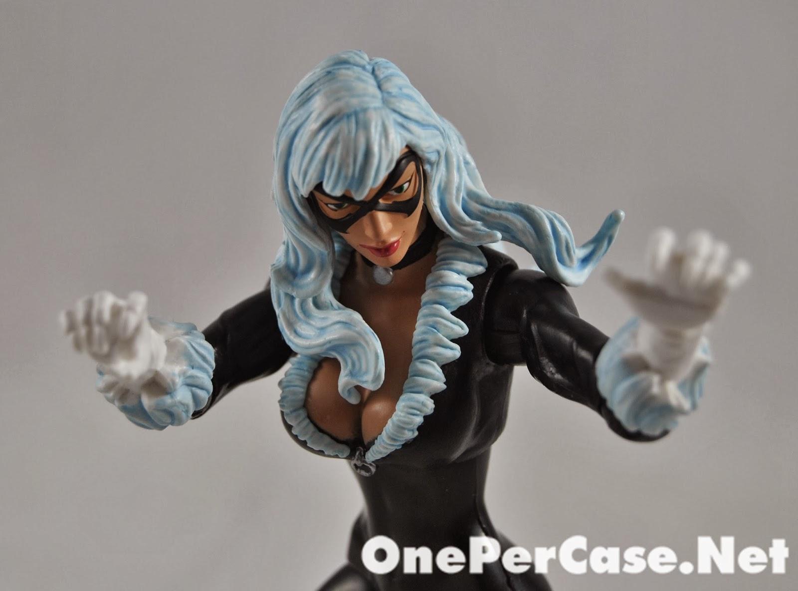One Per Case: Black Cat - Amazing Spider-Man 2 Marvel ... The Amazing Spider Man 2 Black Cat