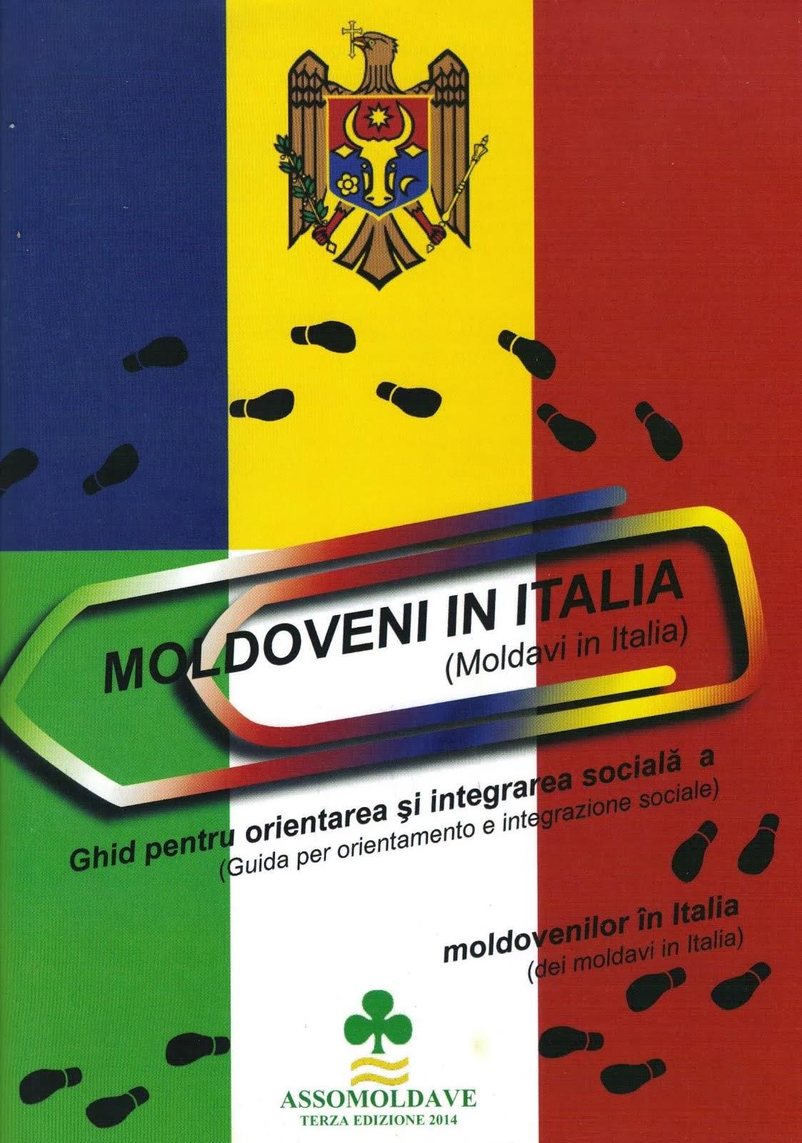 GHIDUL MOLDOVENILOR_ITALIA_editia III_2014