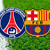 Psg - Barcellona in dutching