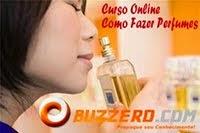 Curso Online Como Fazer Perfumes