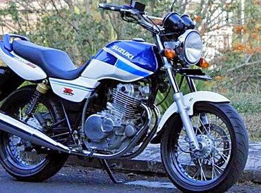 Part Kanibal / Substitusi Persamaan Suzuki Thunder 250