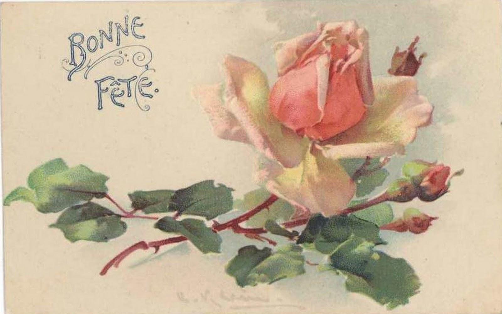 Вышивка крестом сердце из роз схемы 15