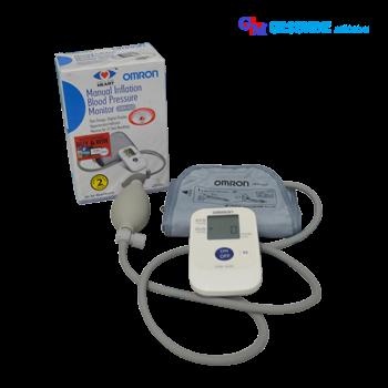 Alat Cek Tekanan Darah Omron HEM-4030