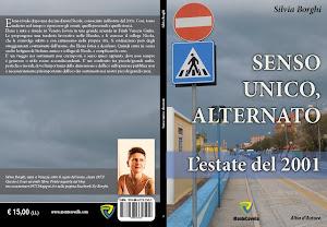 Il mio secondo libro!!!