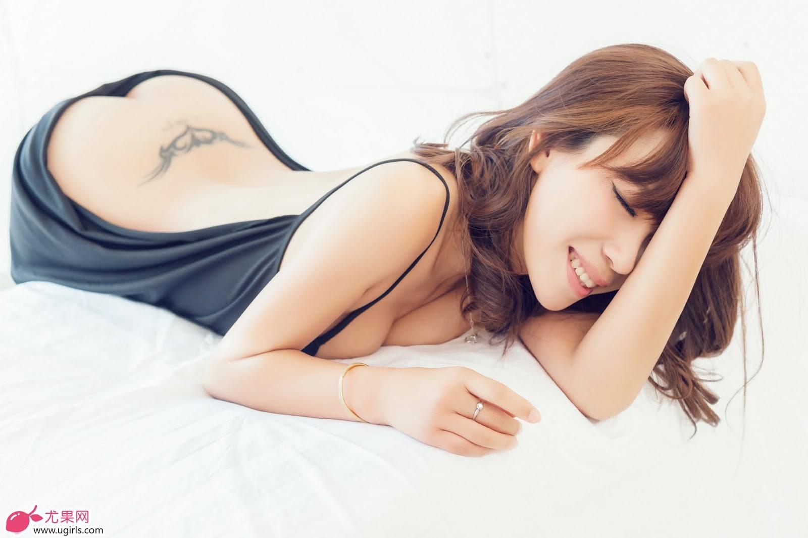 DLS 019211 - Hot Girl Ugirls No.021 Model: 田依依