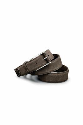 Men Accesories -  Leather Belts