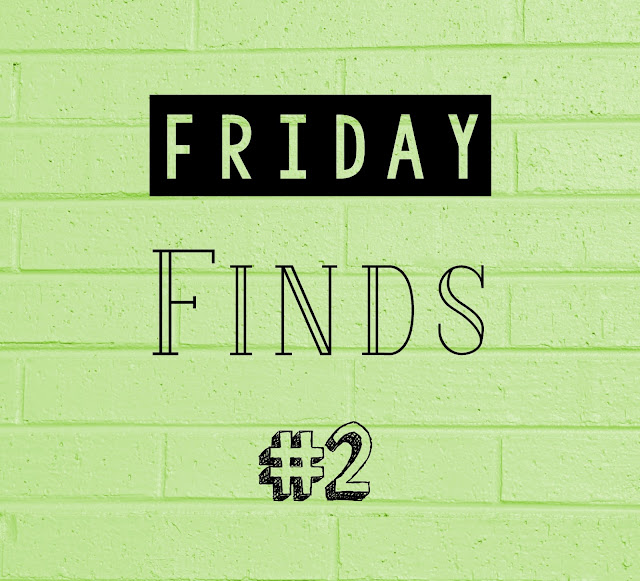 Friday-Finds-Link-Party-#2 | www.mountaintopchef.blogspot.com