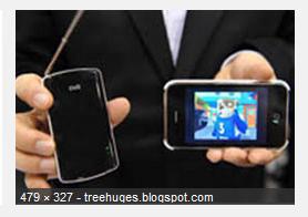Mau Androidmu Ada TV Analog App ?