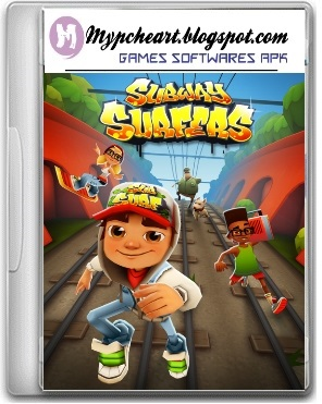 Subway Surfer Pc Full version free download | MY PC HEART