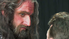 Richard Armitage as Thorin in The Hobbit