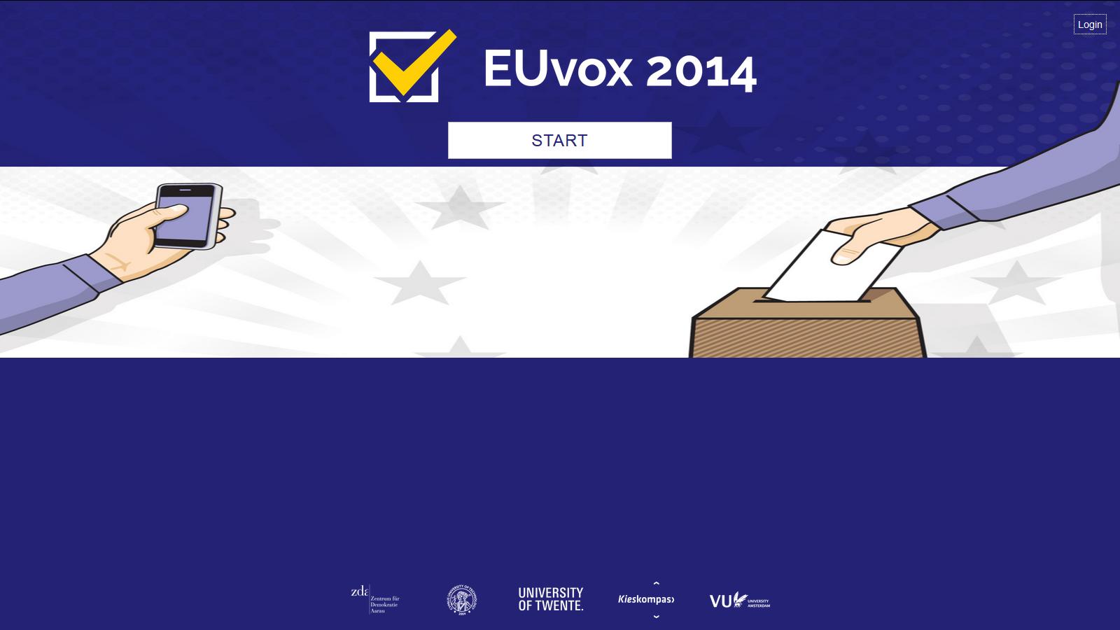 EUvox 2014