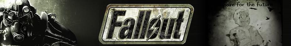 o hre Fallout 4, 3 a New Vegas