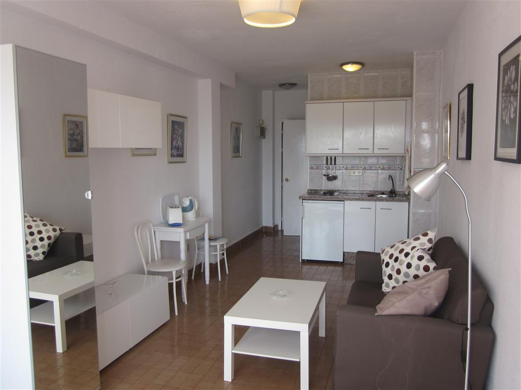 Spanish property for sale and costa del sol property for Furnished studio apartments