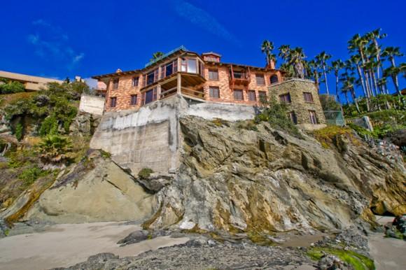 Luxury homes luxury home for Laguna beach luxury homes