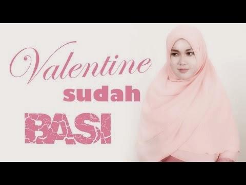 Valentine Sudah Basi - Film Pendek