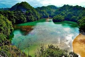 Pantai Sendang Biru & Pulau Sempu Malang