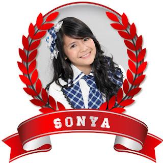 Fakta Tentang Sonya JKT48