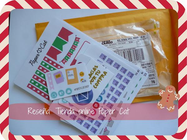 Reseña: Tienda Online Paper Cat