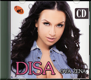 Narodna - Zabavna Muzika 2012 - Page 8 Disa+-+Ova+Zena+%25282012%2529