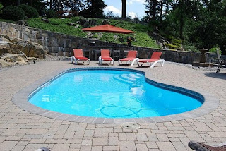 Patio Swimming Pool