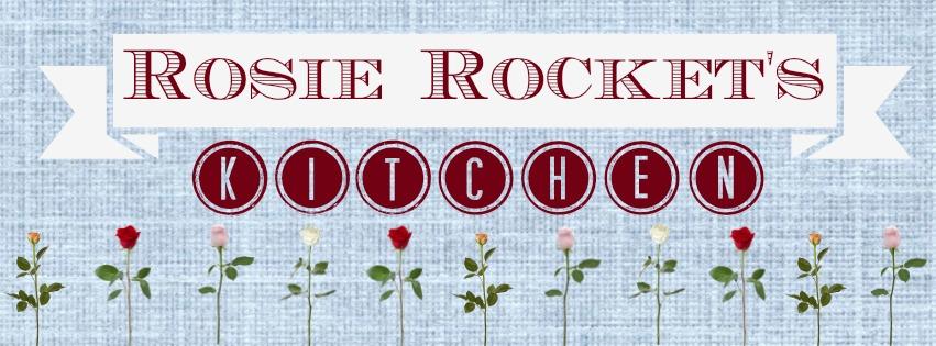 Rosie Rocket's Kitchen