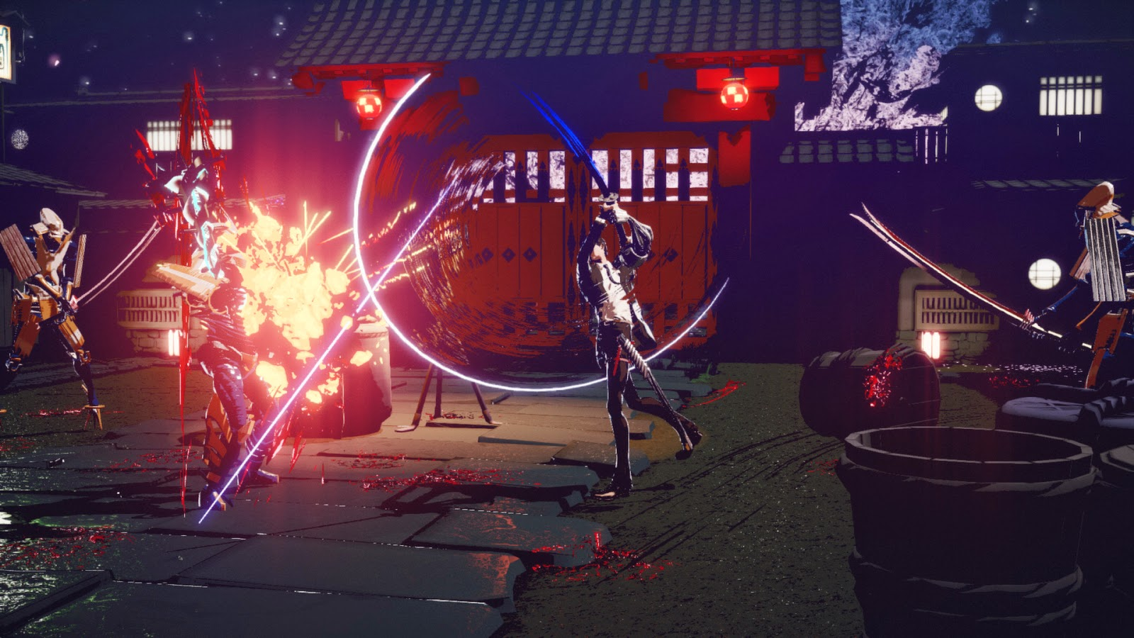 Killer is Dead Nightmare Edition review