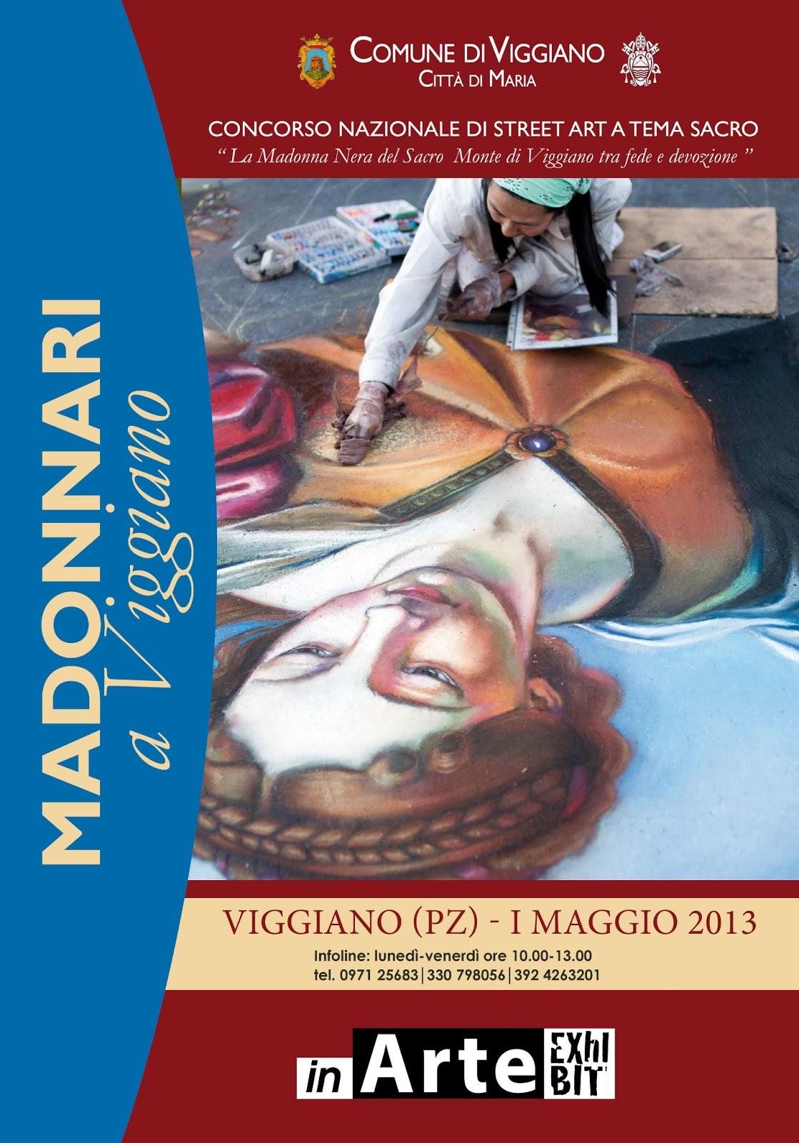 http://inarte-blog.blogspot.it/2013/04/madonnari-viggiano.html