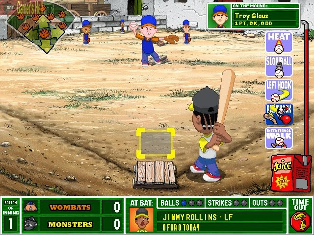 backyard baseball 2003 game free download full version for pc full