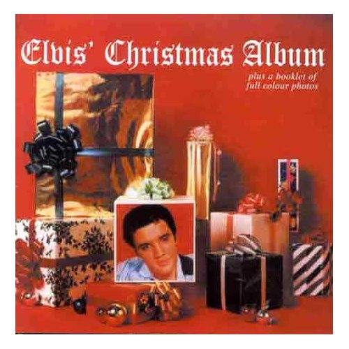The Only Five Christmas Albums You Need, Period!