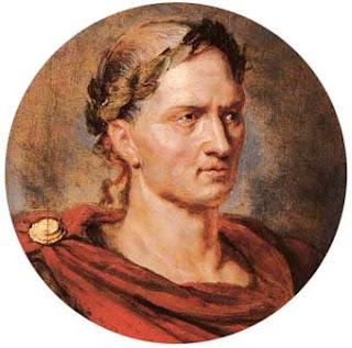 Julio Cesar, por Rubens. Su perfume: el telino