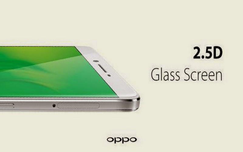 Oppo Konfirmasi Kehadiran Smartphone R7
