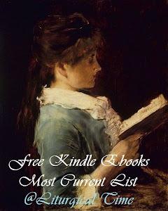 Free Christian eBook list