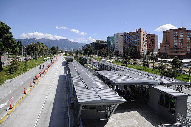 Problemas y Soluciones - Transmilenio - Bogotá