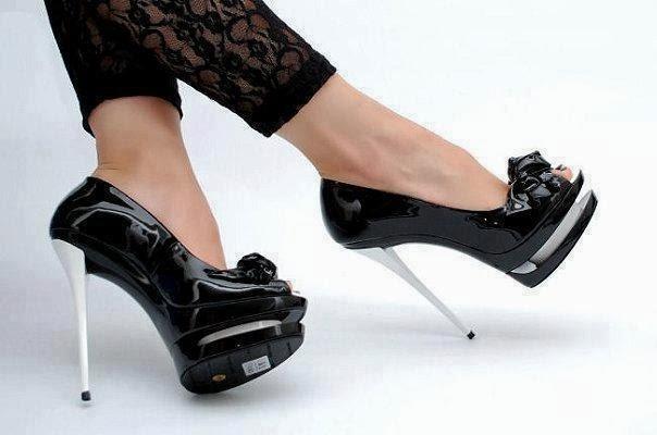 Zapatos de mujer para cualquier ocasión